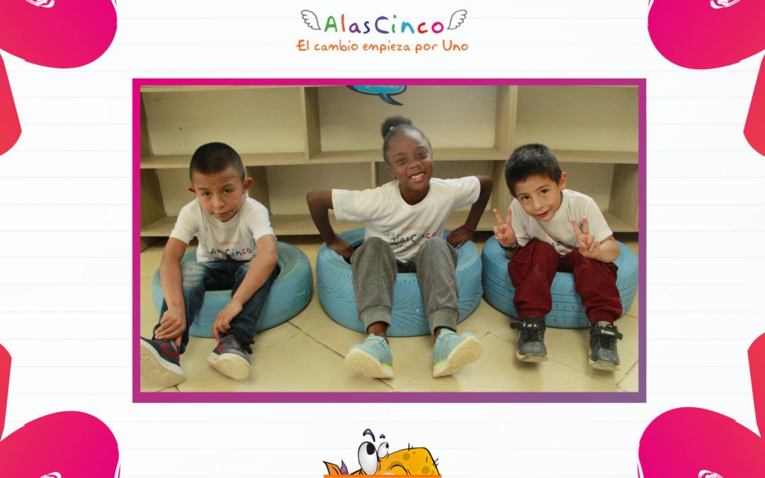 ¿Qué se hace por la infancia en su día?